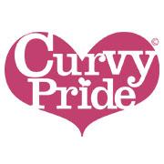 curvy pride logo