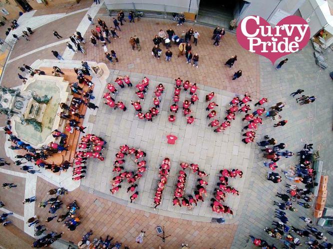 curvy pride official