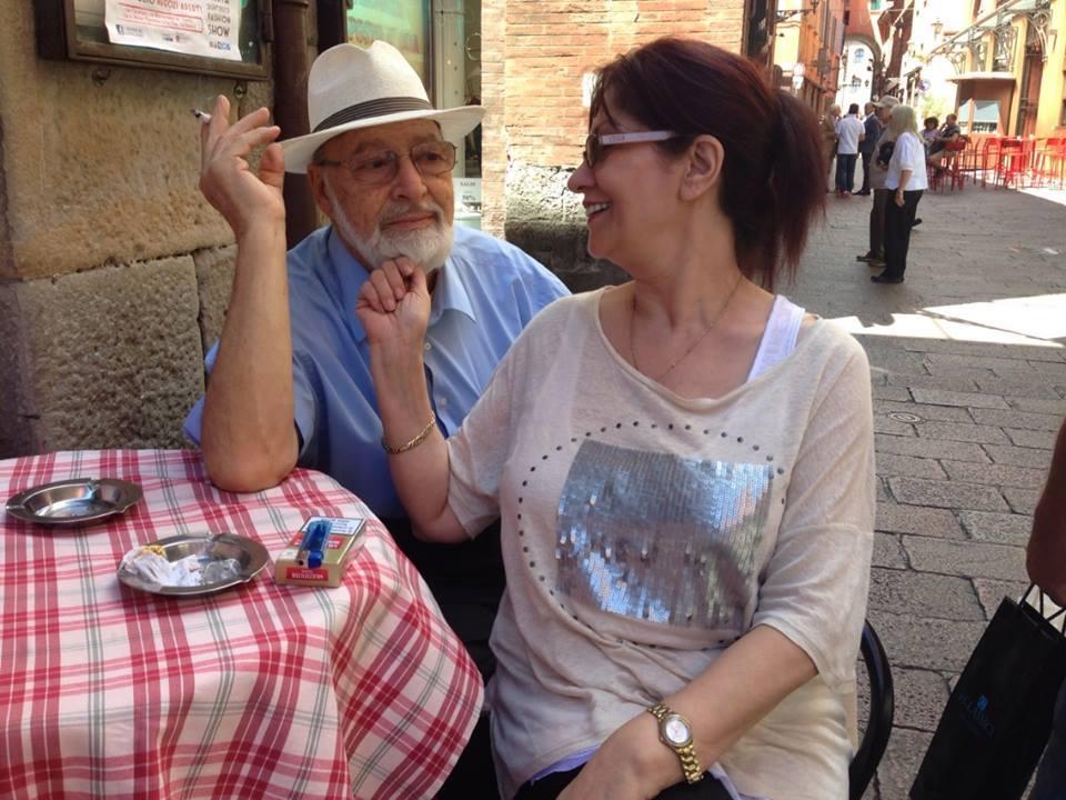 CIMETTOLIMPRESA – La signora Ada, Il Calice e … le magliette del CurvyPride!