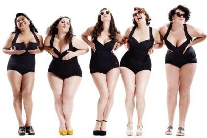 modelle curvy