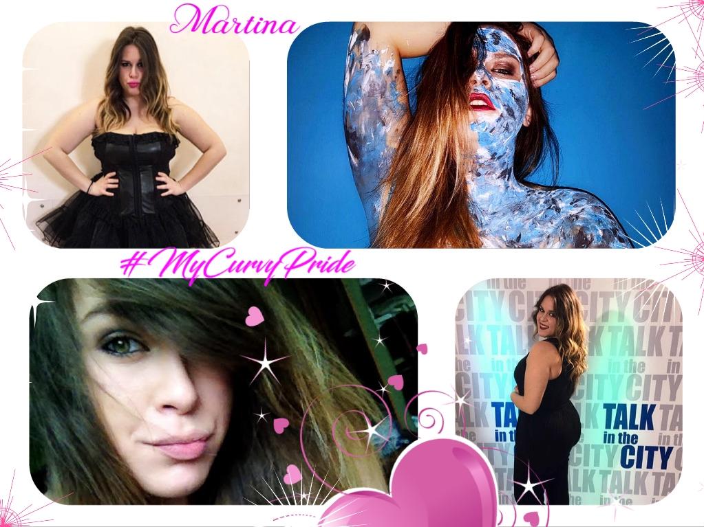 #MyCurvyPride: MARTINA IORIO
