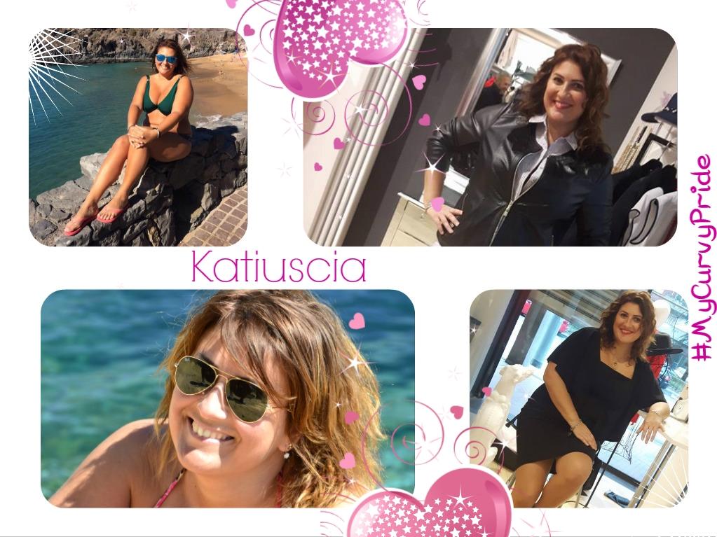 #MyCurvyPride: KATIUSCIA VANEDOLA