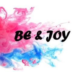 ar_LOGO BE&JOY