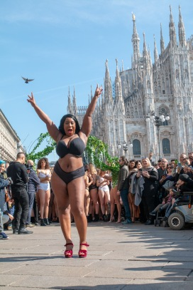 Body Positive Catwalk - Marta Cuzzone (12)