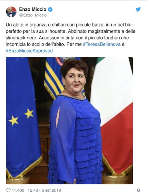 enzo miccio bellanova