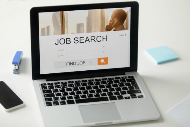 Cercare un lavoro, è unLavoro!