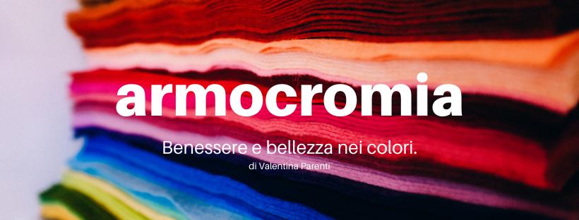 Armocromia, Benessere e bellezza neicolori