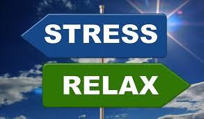 GOODVIBES v/s LO STRESS CHE CI STRESSA!