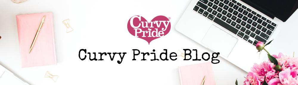 Curvy Pride Blog